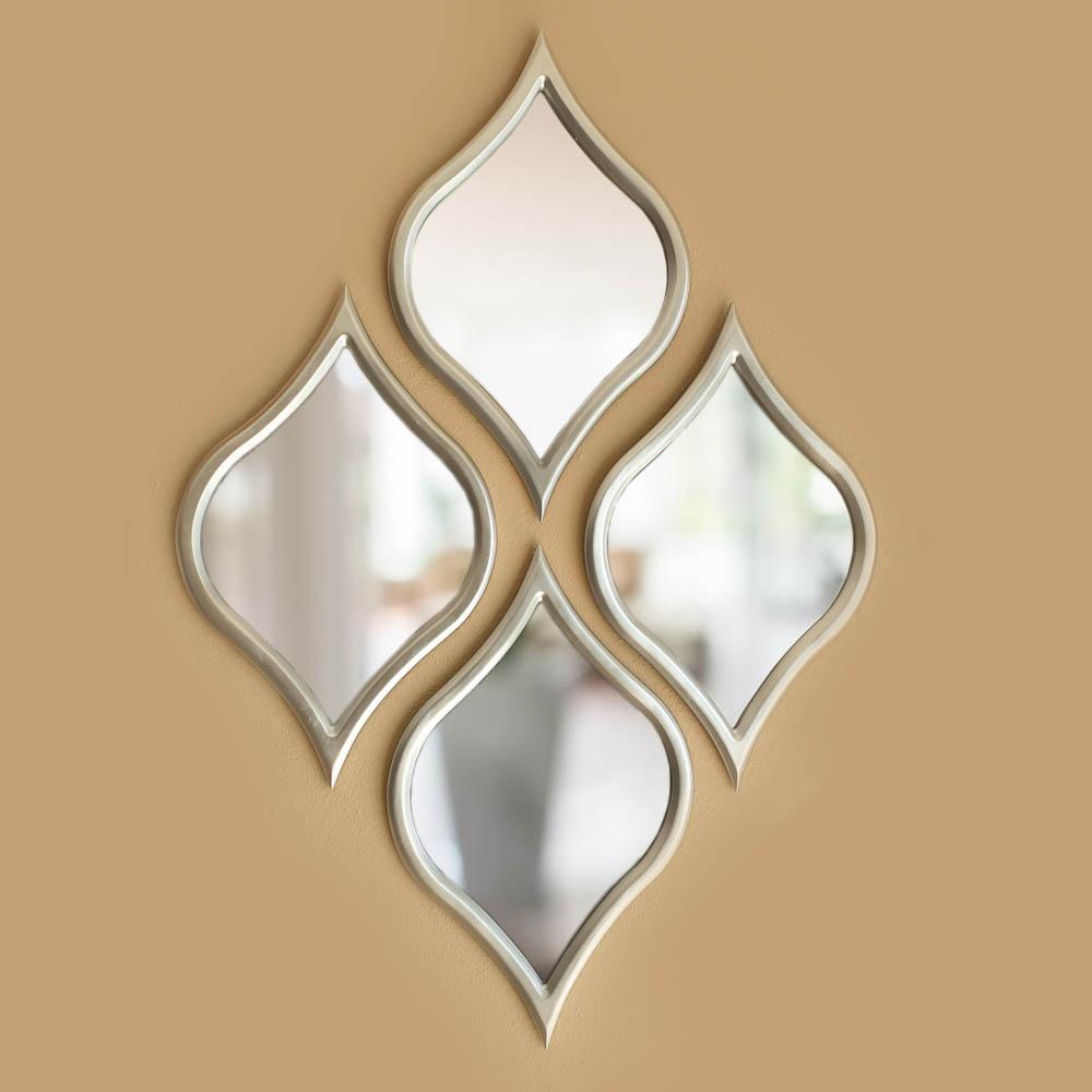 Διακοσμητικό καθρέφτη 2013