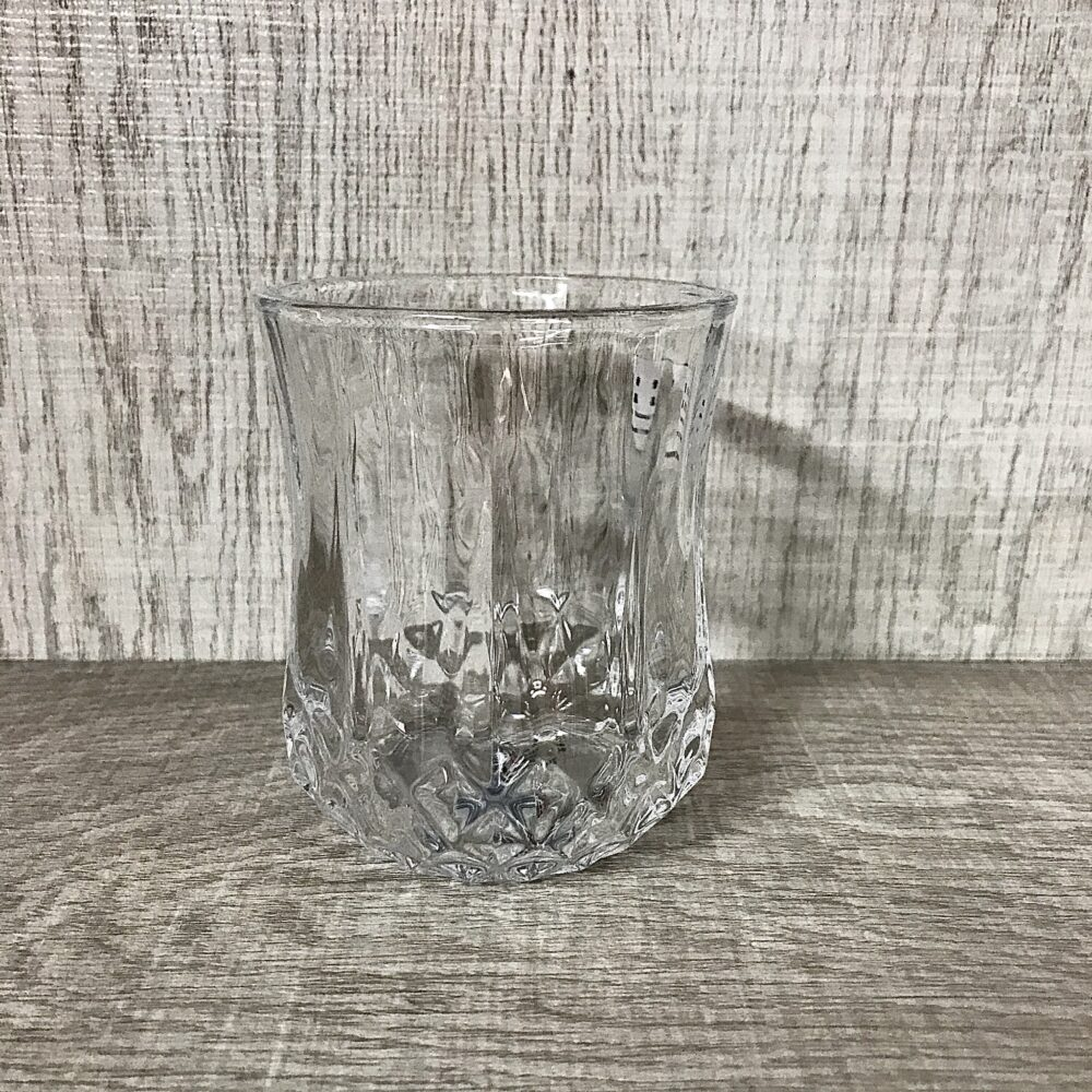 Ποτήρια ουίσκι 280ml