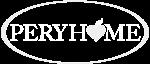 Peryhome Logo Wht